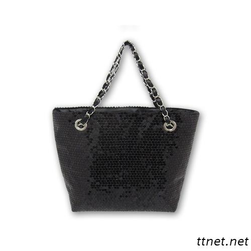 Sequin Bag