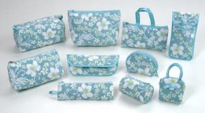 Series of Rose Mallow bags